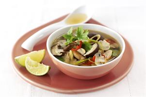 Thai Style Broth